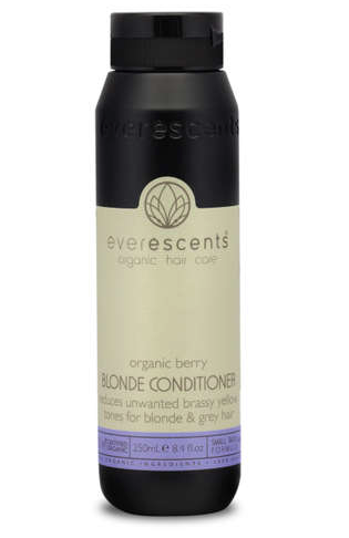 Everescents Berry Blonde Conditioner