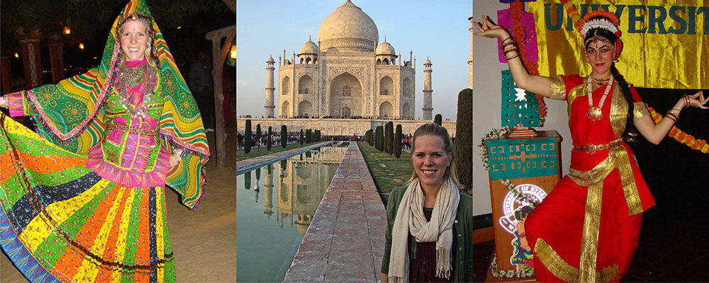 busyXploring India Packing List | Travel