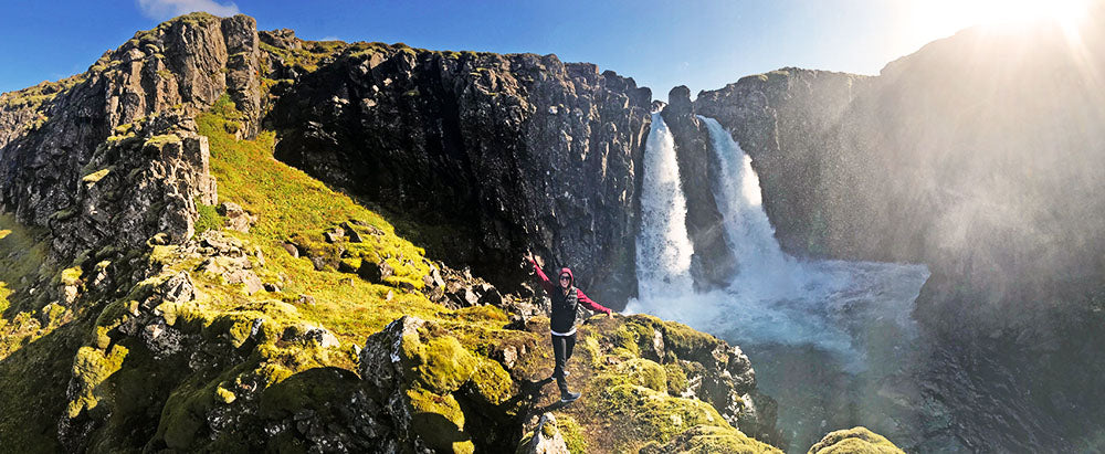 busyXploring   Iceland Packing List