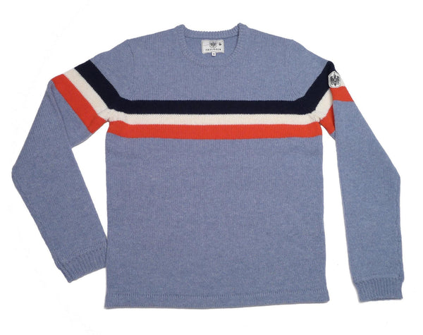 THE NORDIC SWEATER