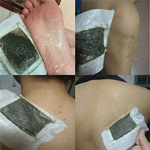 Load image into Gallery viewer, 10pcs Cleansing Detox Foot Patch Beauty Foot Pad Forest Spa Sticker with Adhesive Sheet