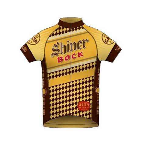 2019 G.A.S.P. Cycling Jersey
