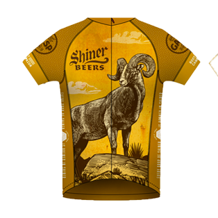 2020 G.A.S.P. Cycling Jersey - Pre-order Now