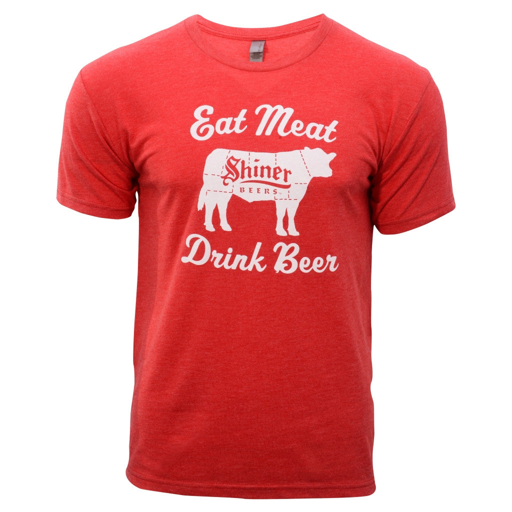 Eat Meat, Drink Beer
