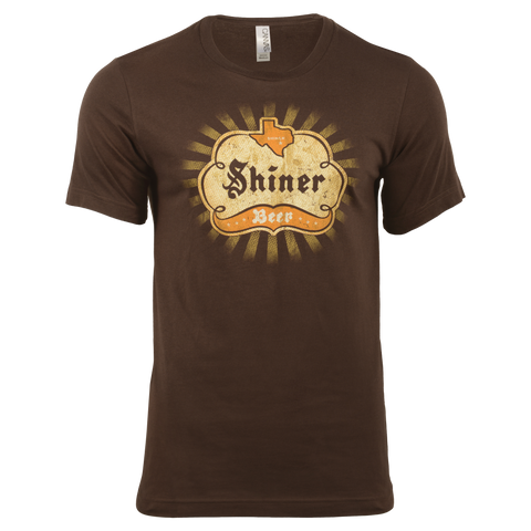 Shiner Graphic Tee