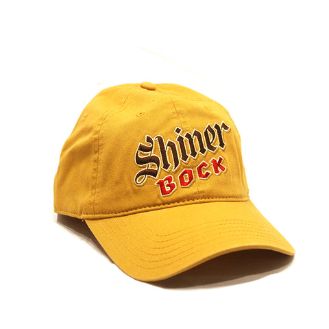 Shiner Gold Hat