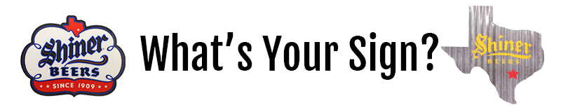 Save Big on Signs