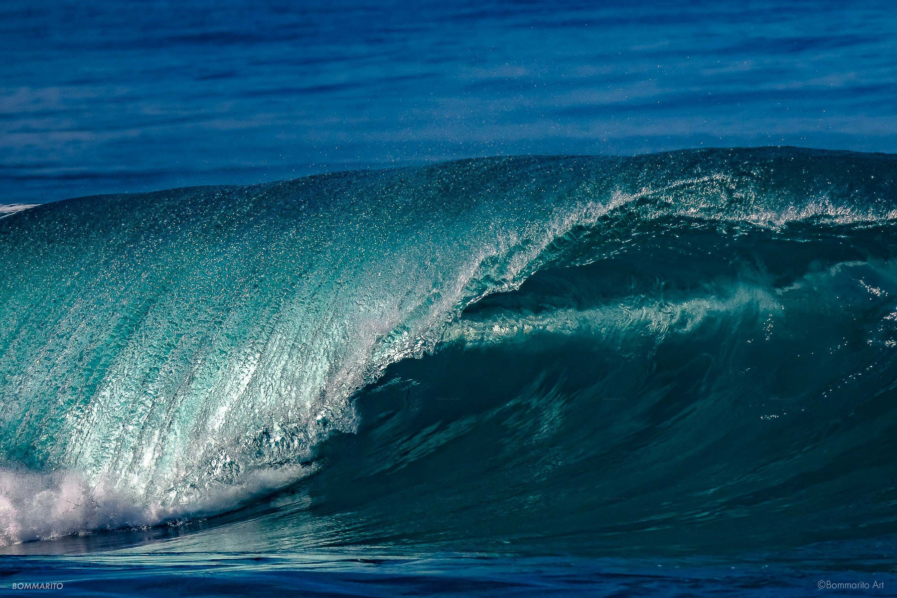 Emerald Reef Break