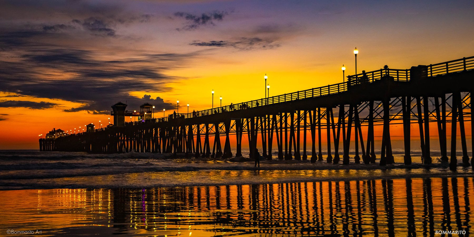 Oceanside Gold