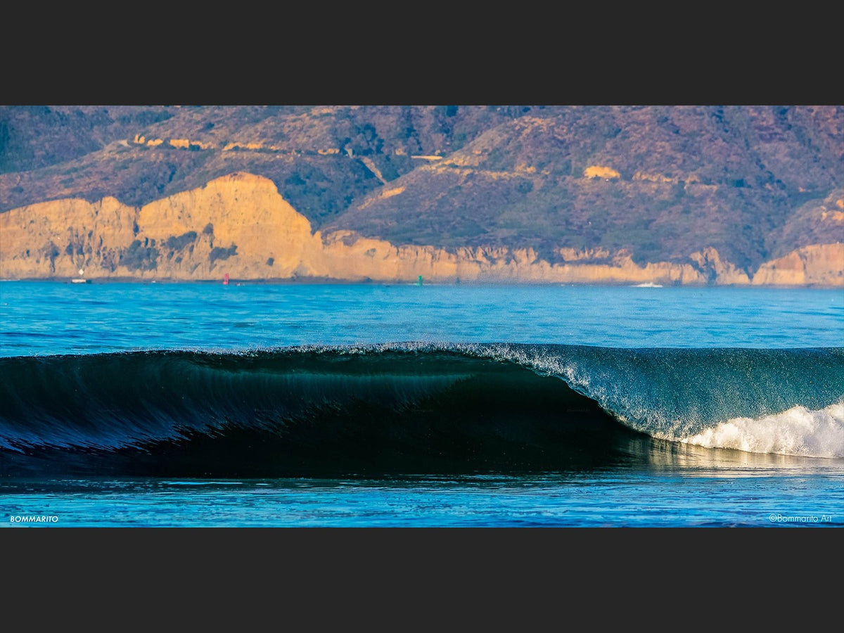 Southwest Swell