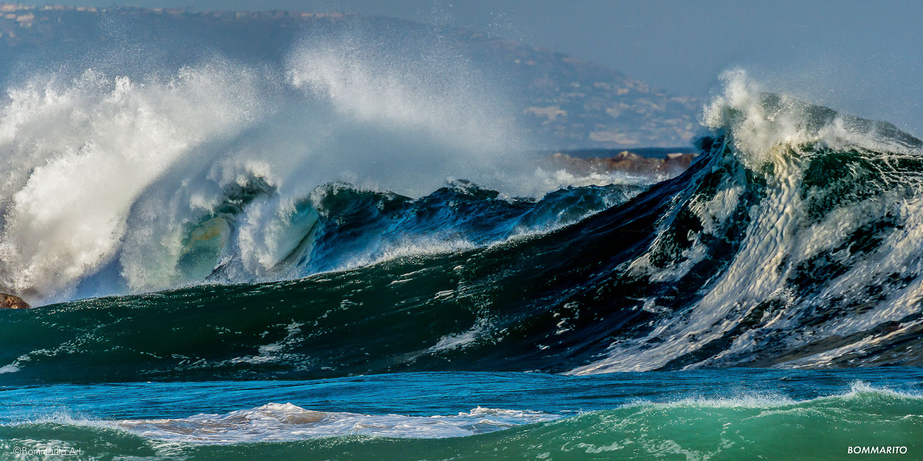 The Wedge