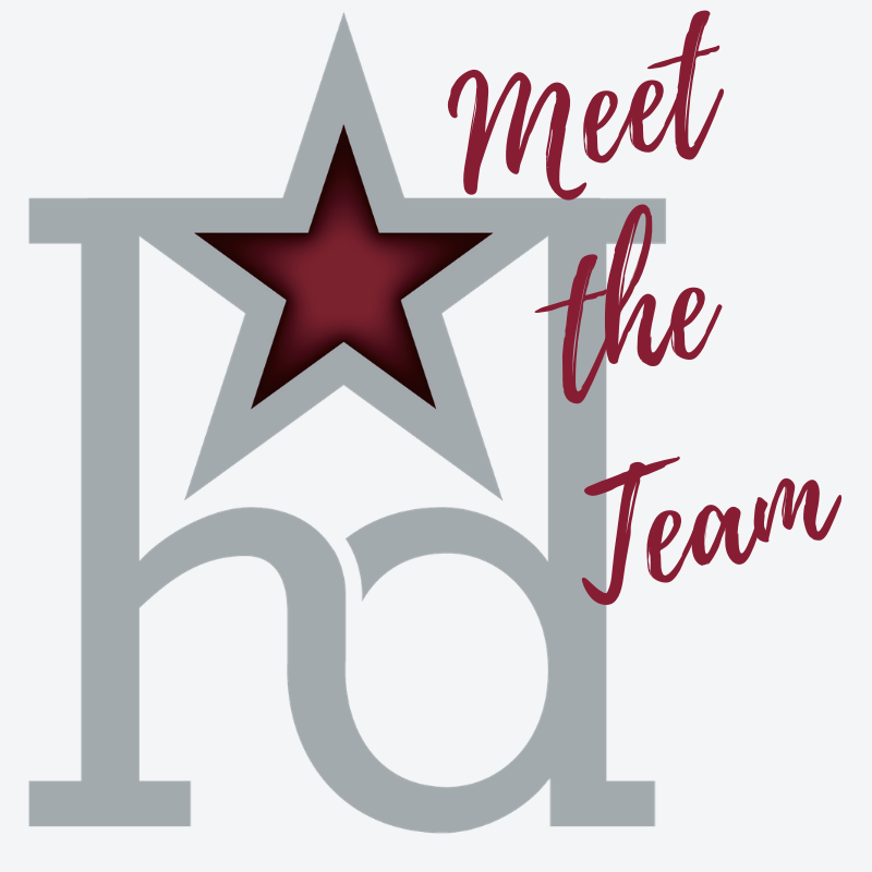 Meet the Hope Design Ltd. Team - Megan
