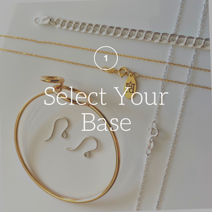 Step 1: Select your Base