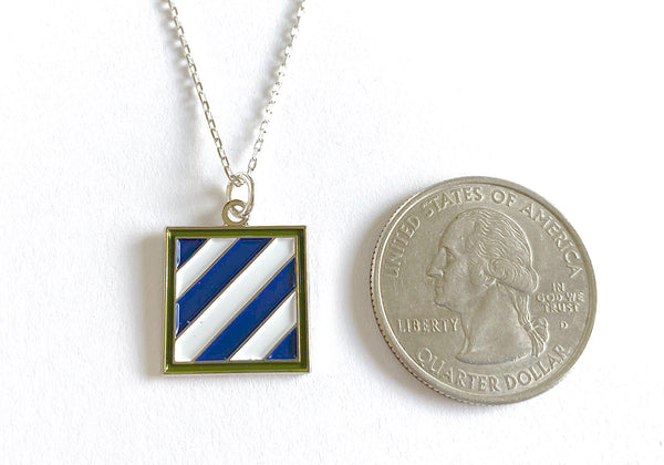 3rd Infantry Division - Army Unit Charm