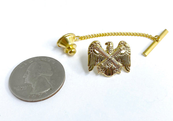 National Guard Bureau Tie Tack