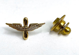 Aviation Lapel Pin
