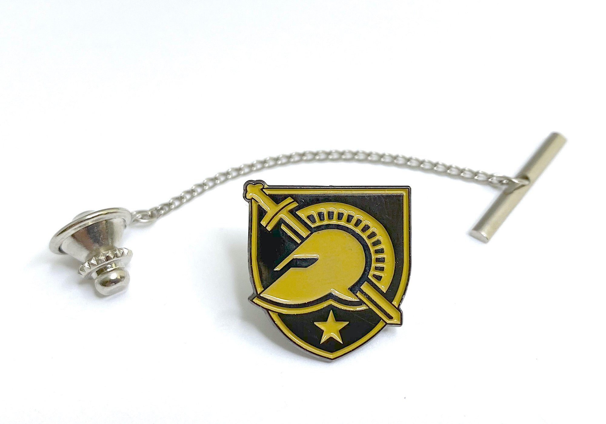 West Point Athletic Logo Tie Tack
