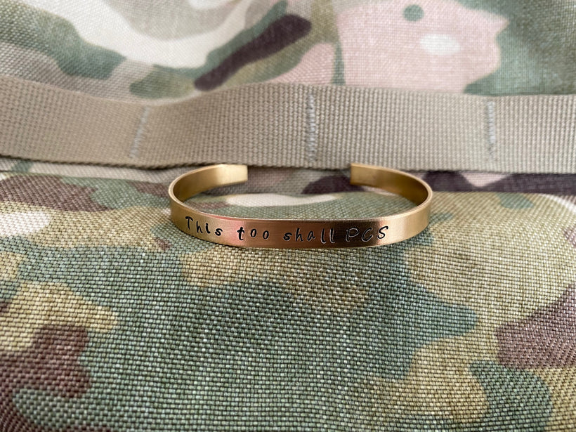 Our Favorite Hand-Stamped Jewelry