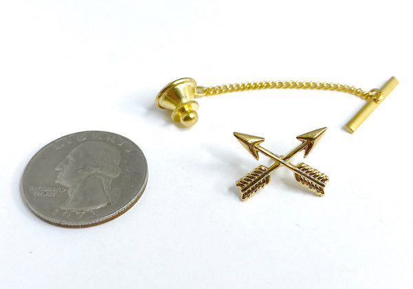 Special Forces Tie Tack