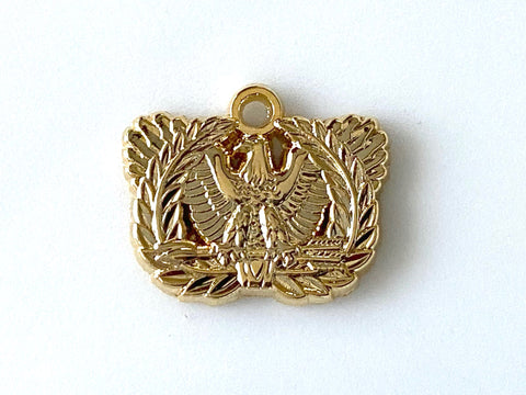 Warrant Officer - Army Branch Charm