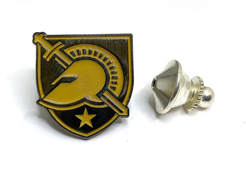 West Point Athletic Logo Lapel Pin