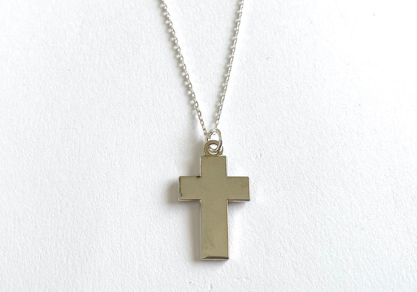 Chaplain Corps Charm Necklace