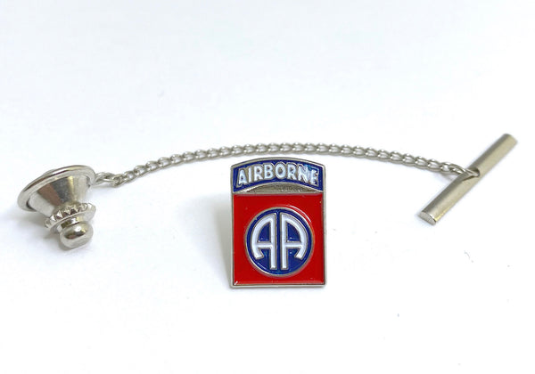 82nd Airborne Division (82AD) Tie Tack