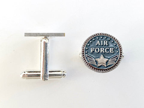 Air Force Cufflinks