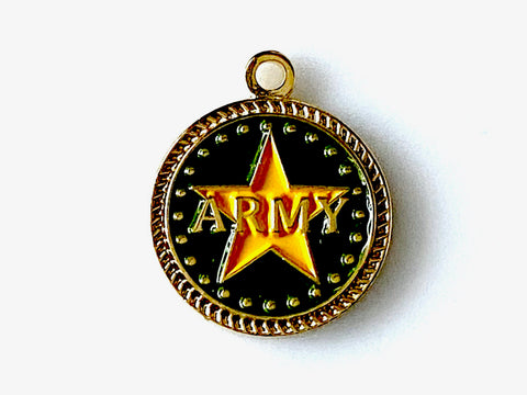 HDL Army Charm