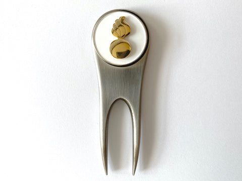 Ordnance Divot Tool and Ball Marker