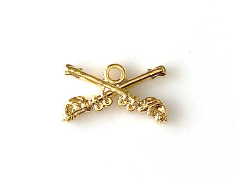 Cavalry - Army Branch Charm