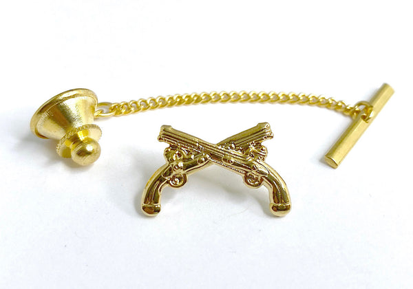 Military Police (MP) Tie Tack
