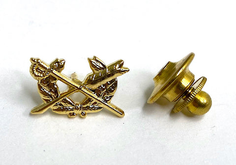 Judge Advocate General's Corps (JAG) Lapel Pin