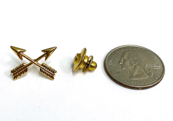 Special Forces Lapel Pin
