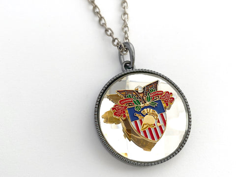 Limited Edition USMA Necklace