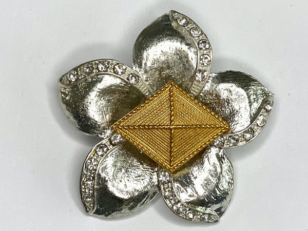 Army Finance Limited Edition Brooch BR181
