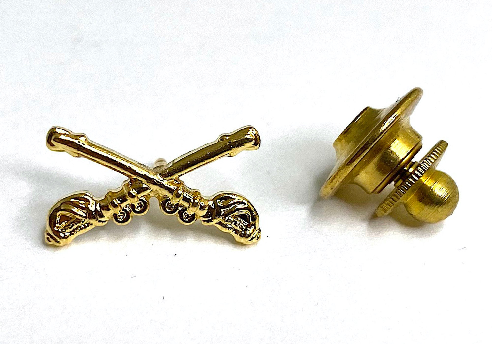 Cavalry Lapel Pin