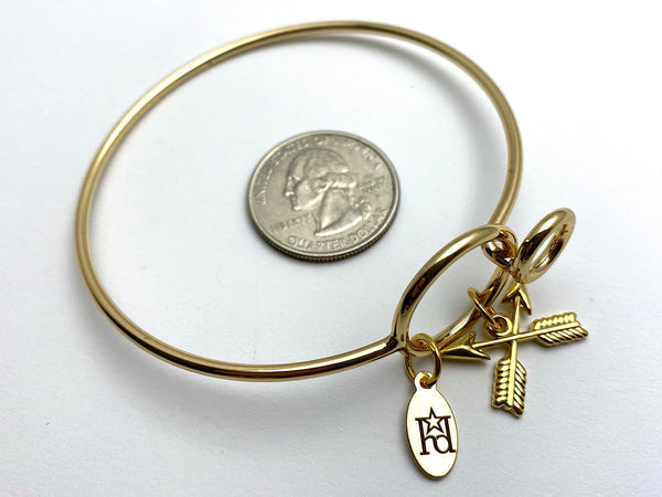 Special Forces Memory Wire Bracelet | SF