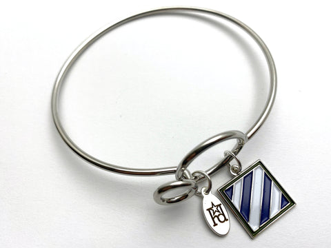 3rd Infantry Division Memory Wire Bracelet | 3ID