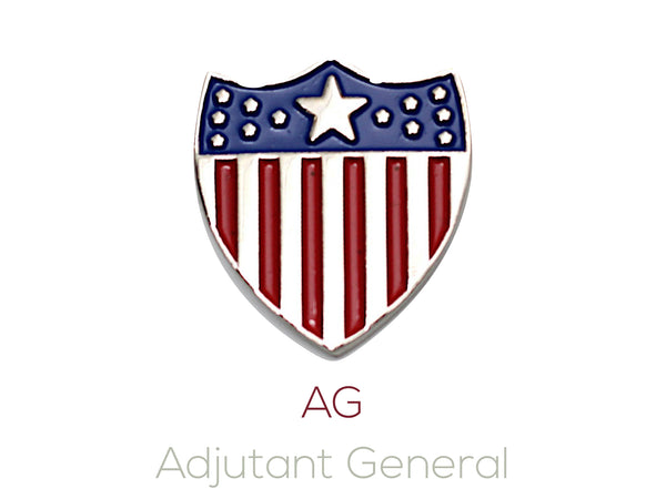 Adjutant General's Corps (AG) Men's Collection