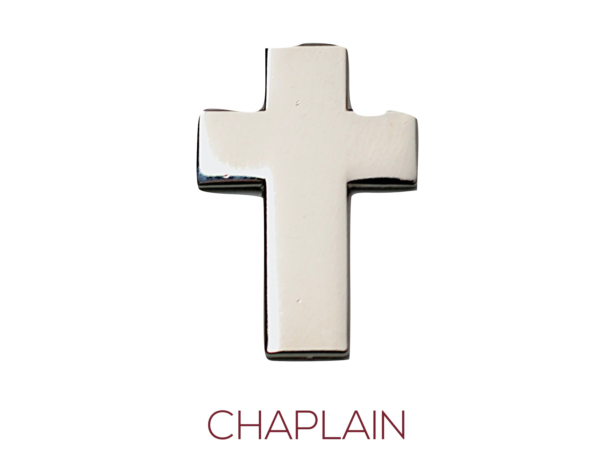 Chaplain Men's Collection
