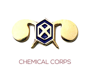 Chemical Corps Men's Collection
