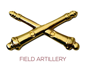 Field Artillery Men's Collection