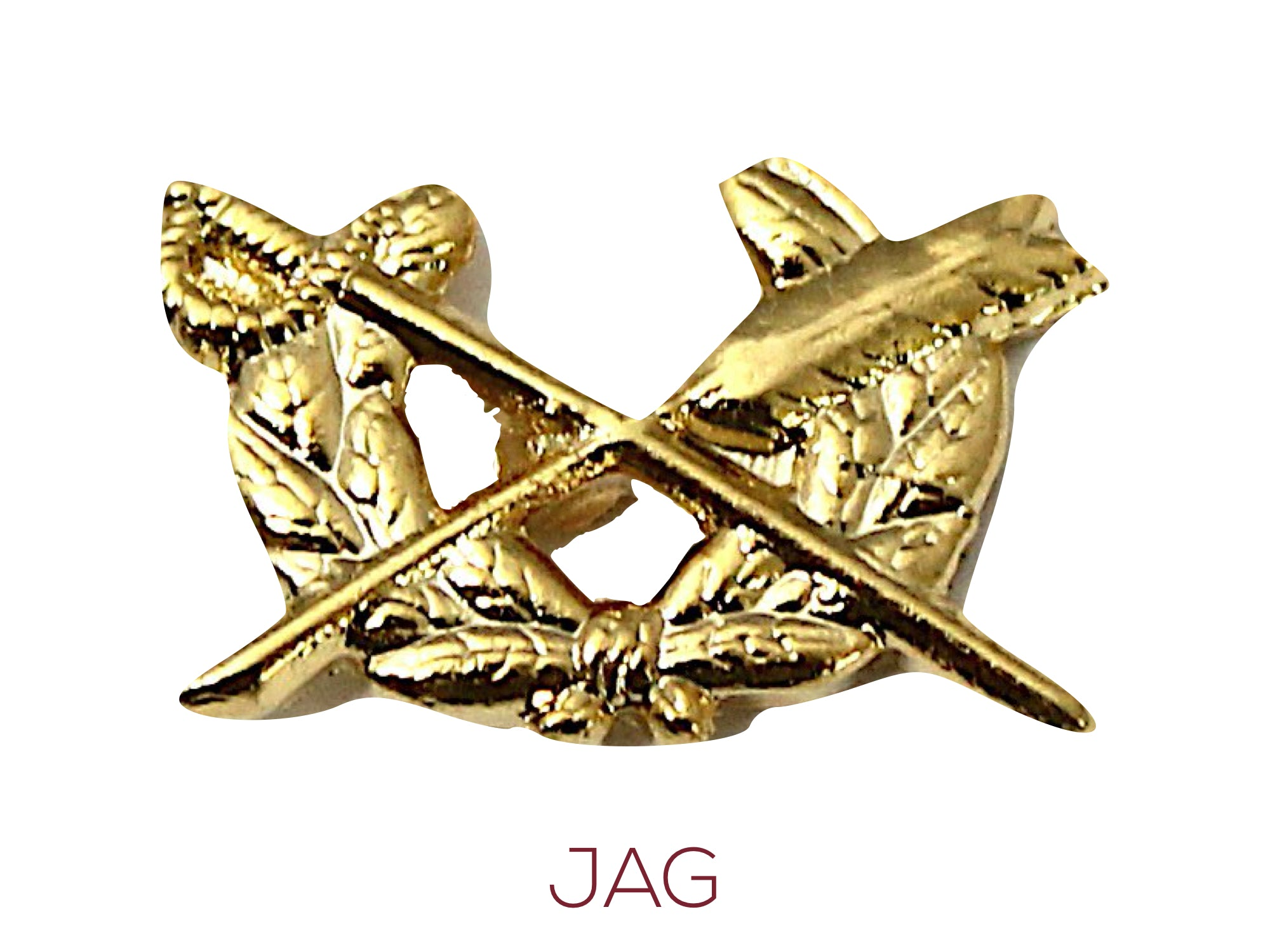 Judge Advocate General (JAG) Men's Collection