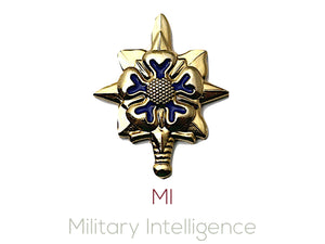 Military Intelligence (MI) Men's Collection