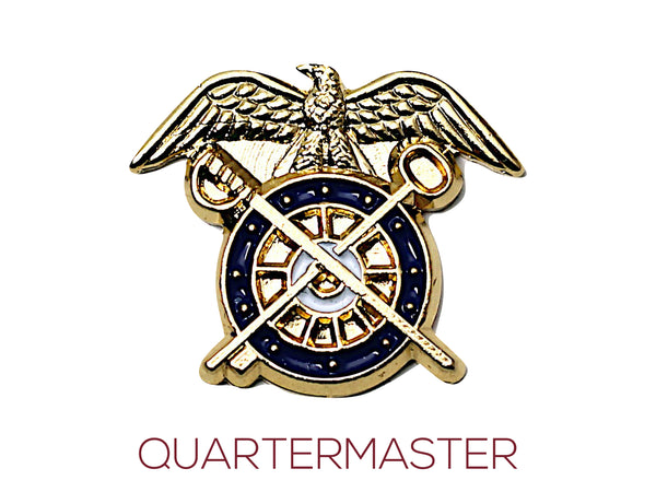 Quartermaster Men's Collection