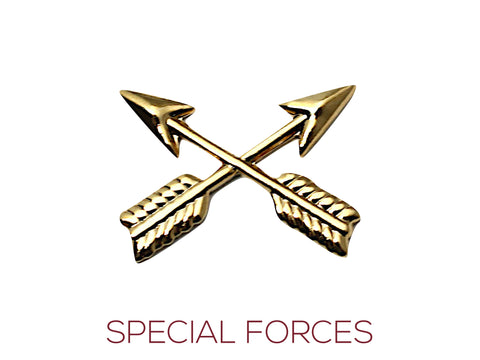Special Forces Men's Collection