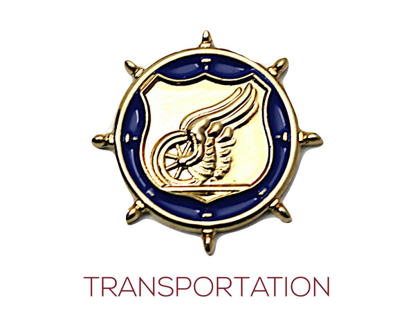Transportation Men's Collection