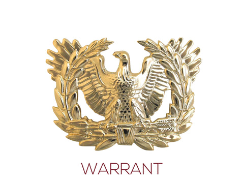 Warrant Men's Collection