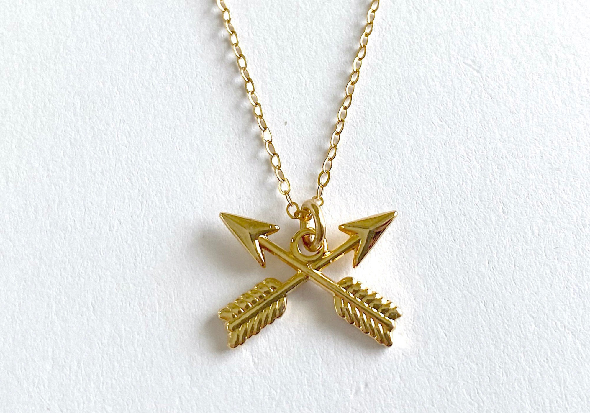 Special Forces Charm Necklace